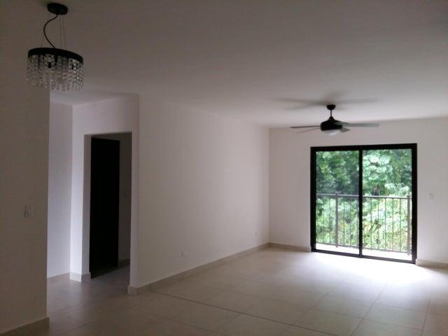 PANAMA VIP10, S.A. Apartamento en Alquiler en Albrook en Panama Código: 17-5439 No.1