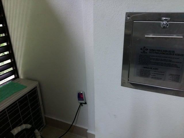 PANAMA VIP10, S.A. Apartamento en Alquiler en Albrook en Panama Código: 17-5439 No.5