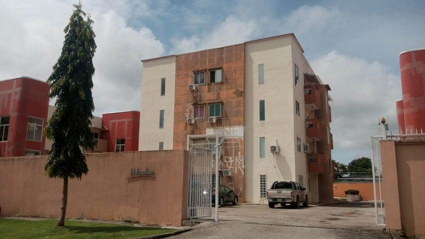 ODOARDO ENRIQUE MARTINEZ Apartamento En Venta En Juan Diaz Código: 17-5473