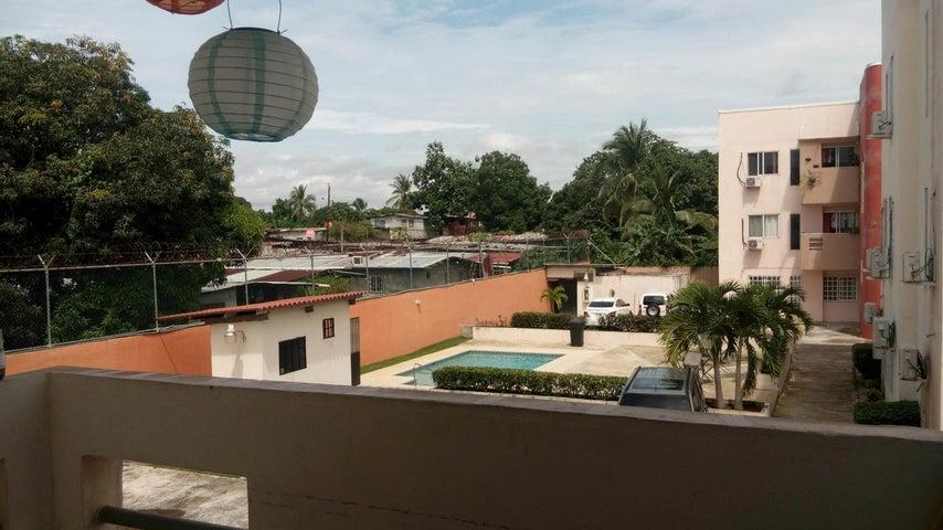 Apartamento En Venta En Juan Diaz Código FLEX: 17-5473 No.1