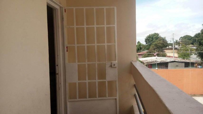 Apartamento En Venta En Juan Diaz Código FLEX: 17-5473 No.2