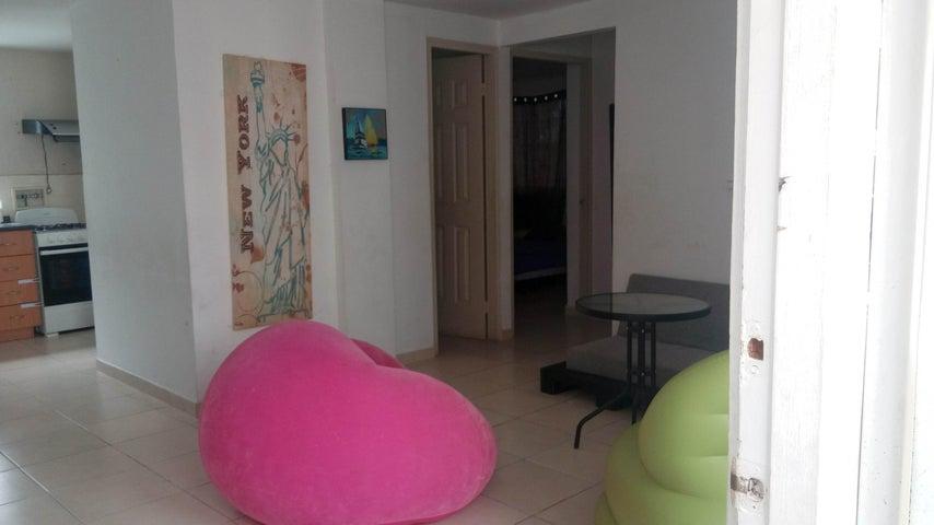 Apartamento En Venta En Juan Diaz Código FLEX: 17-5473 No.3