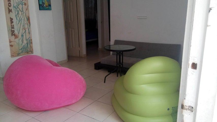 Apartamento En Venta En Juan Diaz Código FLEX: 17-5473 No.4