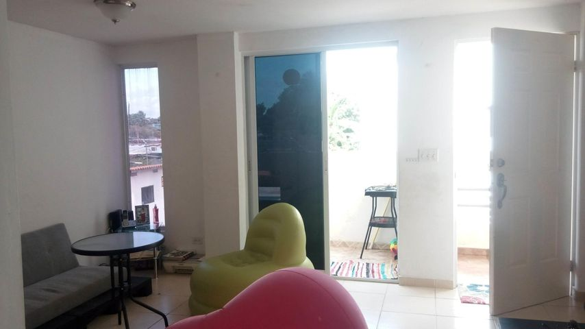 Apartamento En Venta En Juan Diaz Código FLEX: 17-5473 No.5