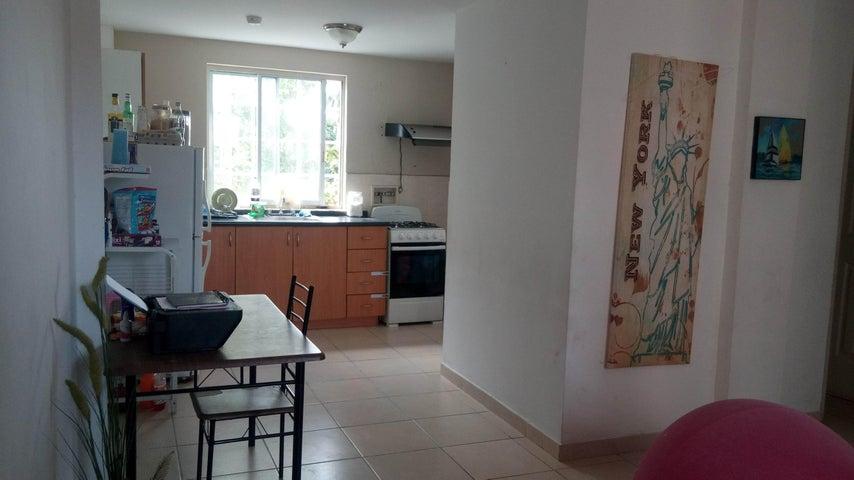 Apartamento En Venta En Juan Diaz Código FLEX: 17-5473 No.7
