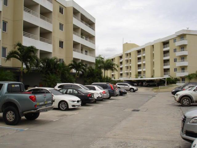 PANAMA VIP10, S.A. Apartamento en Venta en Ancon en Panama Código: 17-5444 No.1