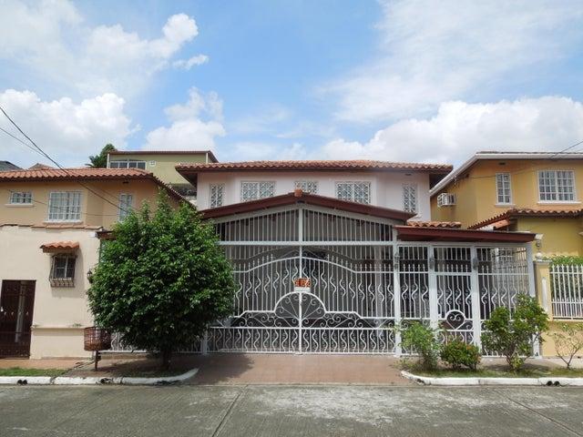 Casa / Venta / Panama / Brisas Del Golf / FLEXMLS-17-5443