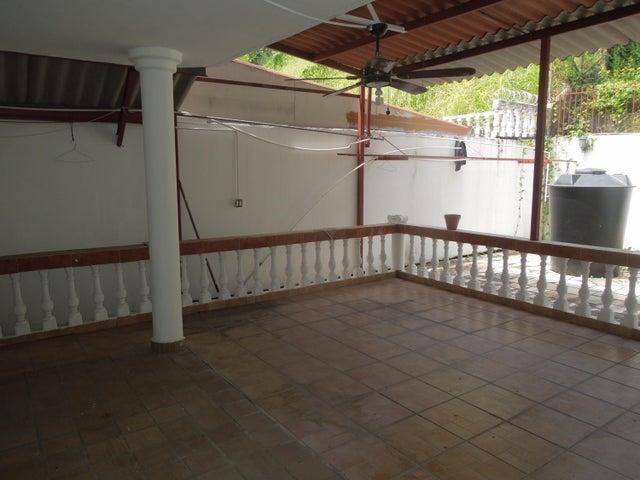 PANAMA VIP10, S.A. Casa en Venta en Brisas Del Golf en Panama Código: 17-5443 No.7