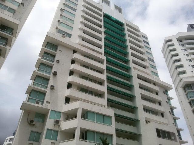 Apartamento / Venta / Panama / Edison Park / FLEXMLS-17-5447