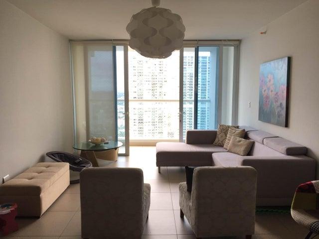 PANAMA VIP10, S.A. Apartamento en Venta en Costa del Este en Panama Código: 17-5451 No.2