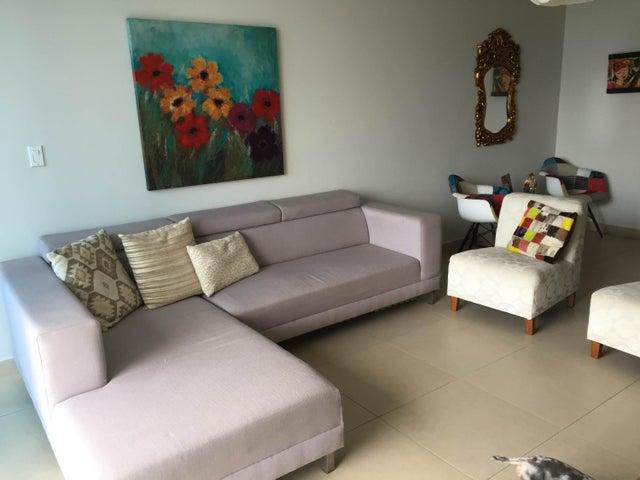 PANAMA VIP10, S.A. Apartamento en Venta en Costa del Este en Panama Código: 17-5451 No.6