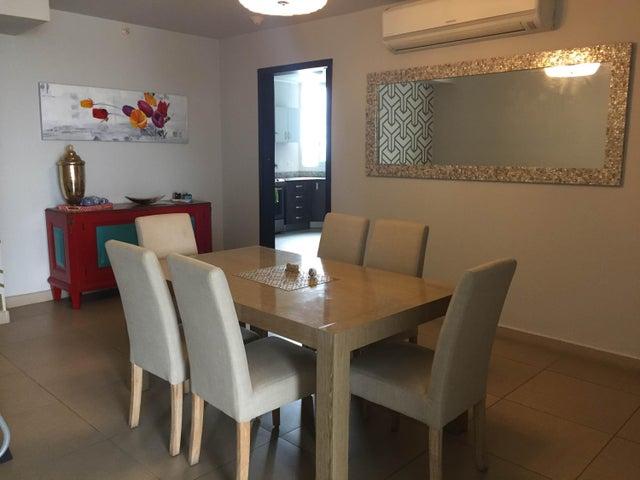 PANAMA VIP10, S.A. Apartamento en Venta en Costa del Este en Panama Código: 17-5451 No.8