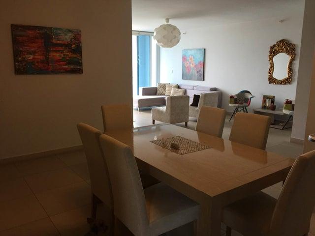 PANAMA VIP10, S.A. Apartamento en Venta en Costa del Este en Panama Código: 17-5451 No.9