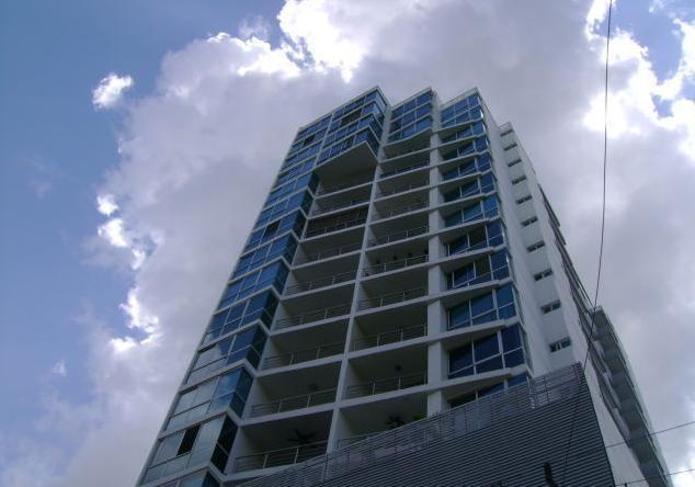 Apartamento / Alquiler / Panama / El Cangrejo / FLEXMLS-17-5454