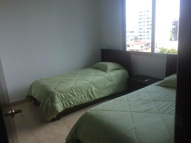 PANAMA VIP10, S.A. Apartamento en Alquiler en El Cangrejo en Panama Código: 17-5454 No.9