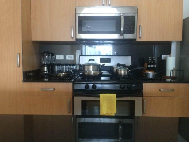 PANAMA VIP10, S.A. Apartamento en Alquiler en El Cangrejo en Panama Código: 17-5454 No.6