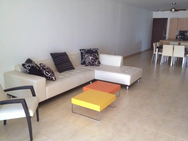 PANAMA VIP10, S.A. Apartamento en Alquiler en El Cangrejo en Panama Código: 17-5454 No.3