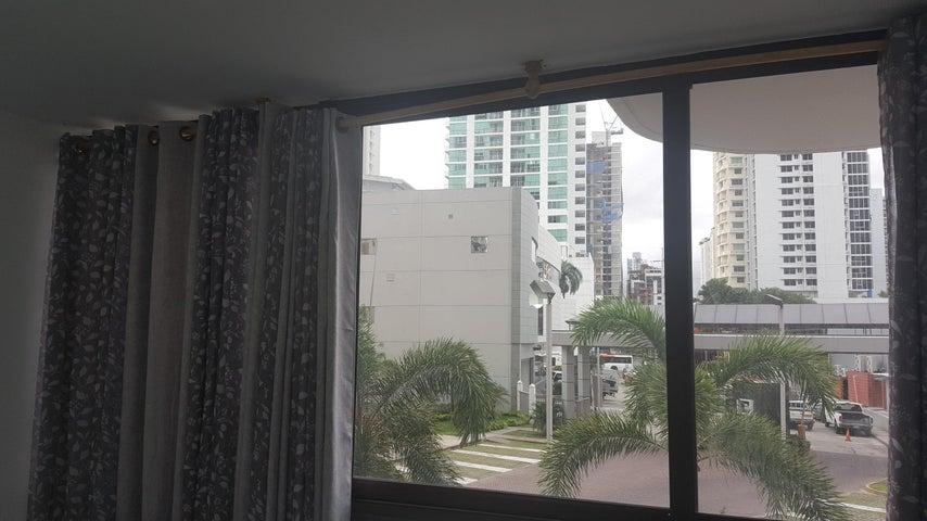 PANAMA VIP10, S.A. Apartamento en Venta en San Francisco en Panama Código: 17-5460 No.5