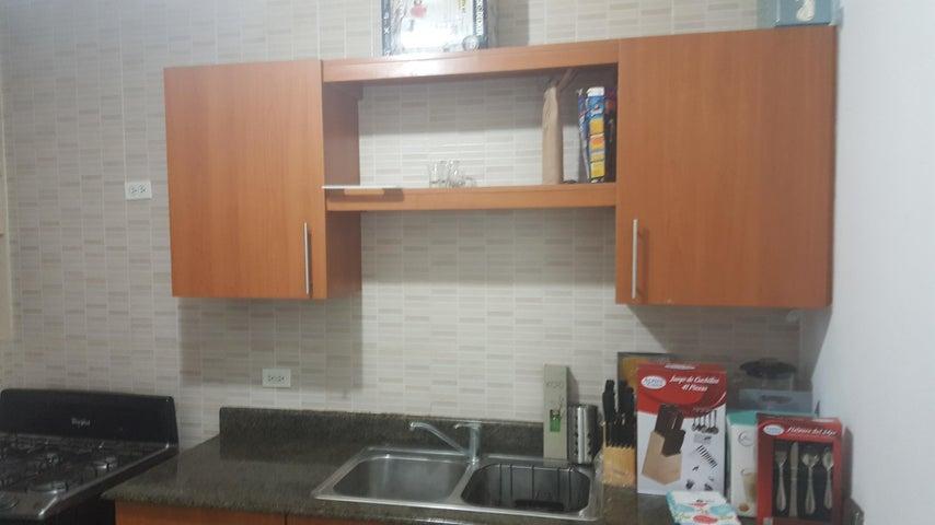 PANAMA VIP10, S.A. Apartamento en Venta en San Francisco en Panama Código: 17-5460 No.8