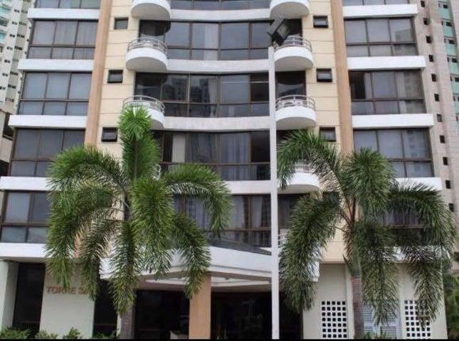 Apartamento / Venta / Panama / San Francisco / FLEXMLS-17-5460