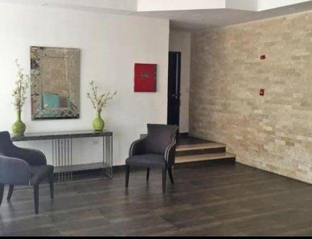 PANAMA VIP10, S.A. Apartamento en Venta en San Francisco en Panama Código: 17-5460 No.2