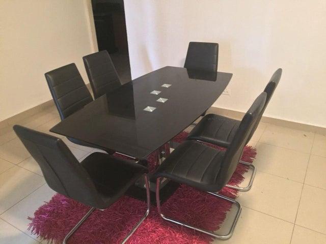 PANAMA VIP10, S.A. Apartamento en Venta en San Francisco en Panama Código: 17-5460 No.4