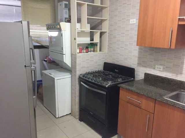 PANAMA VIP10, S.A. Apartamento en Venta en San Francisco en Panama Código: 17-5460 No.6