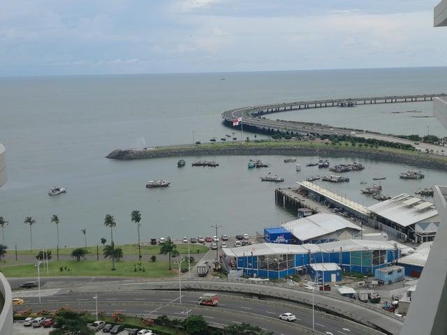 PANAMA VIP10, S.A. Apartamento en Alquiler en Avenida Balboa en Panama Código: 17-5464 No.1