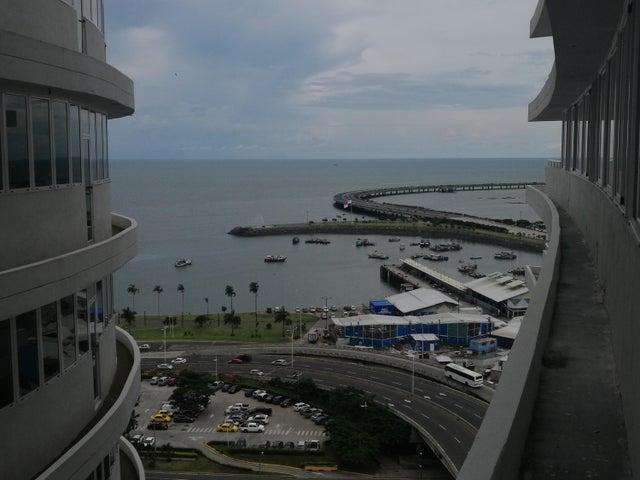 PANAMA VIP10, S.A. Apartamento en Alquiler en Avenida Balboa en Panama Código: 17-5464 No.2