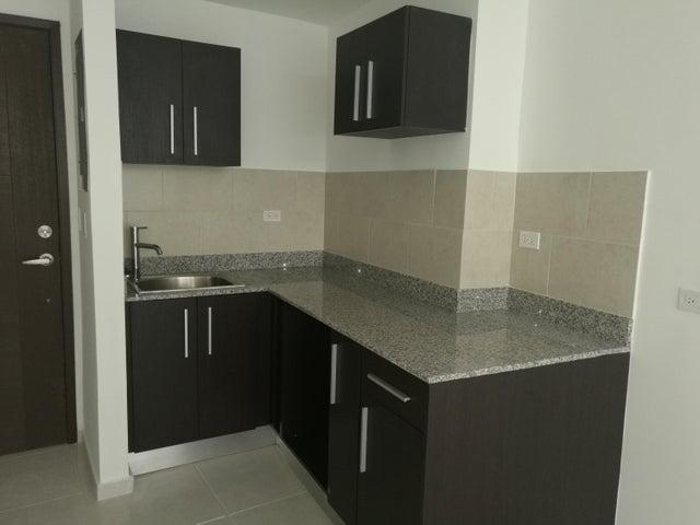 PANAMA VIP10, S.A. Apartamento en Alquiler en Avenida Balboa en Panama Código: 17-5464 No.5