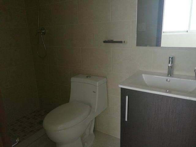PANAMA VIP10, S.A. Apartamento en Alquiler en Avenida Balboa en Panama Código: 17-5464 No.9