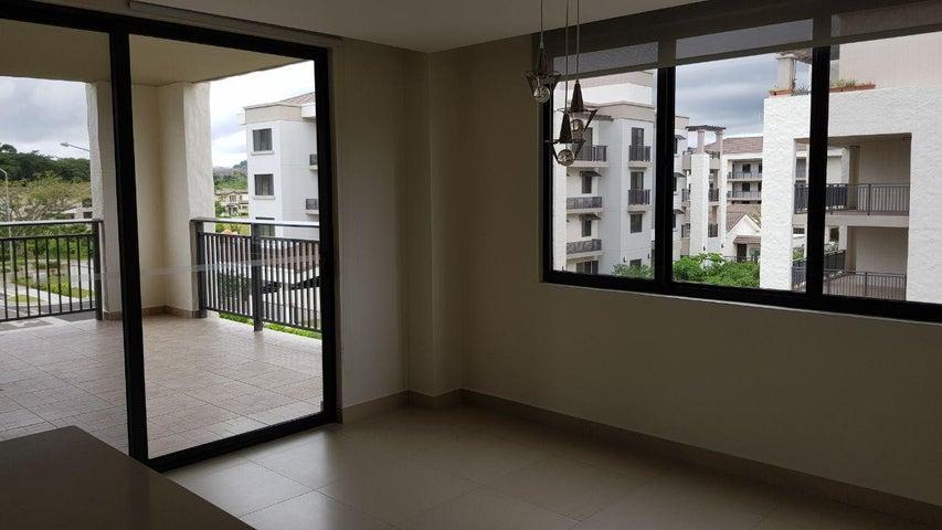 PANAMA VIP10, S.A. Apartamento en Alquiler en Panama Pacifico en Panama Código: 17-5467 No.5