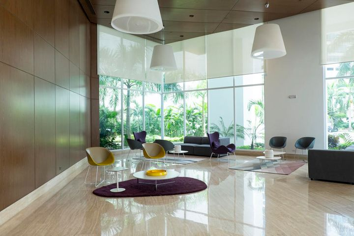 PANAMA VIP10, S.A. Apartamento en Venta en Costa del Este en Panama Código: 17-5469 No.3