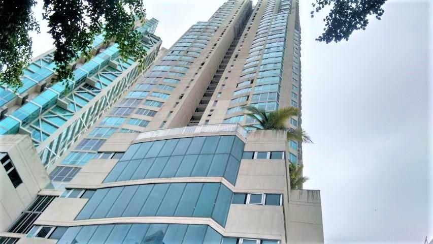 Apartamento / Alquiler / Panama / Punta Pacifica / FLEXMLS-17-5470