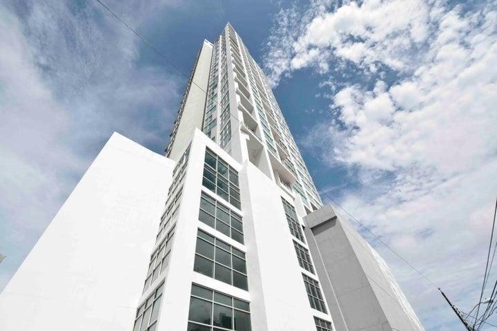 Apartamento / Venta / Panama / San Francisco / FLEXMLS-17-5472
