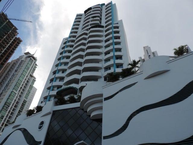 Apartamento / Venta / Panama / Bellavista / FLEXMLS-17-5476