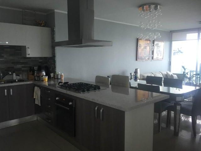 PANAMA VIP10, S.A. Apartamento en Venta en Coco del Mar en Panama Código: 17-5477 No.2