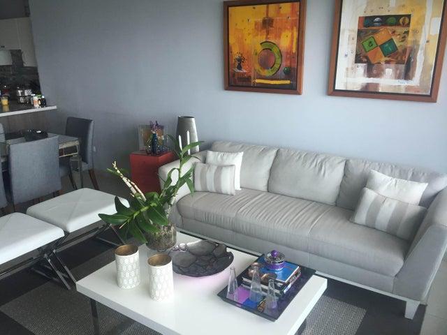 PANAMA VIP10, S.A. Apartamento en Venta en Coco del Mar en Panama Código: 17-5477 No.3