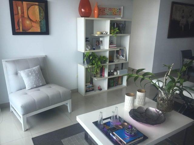 PANAMA VIP10, S.A. Apartamento en Venta en Coco del Mar en Panama Código: 17-5477 No.4