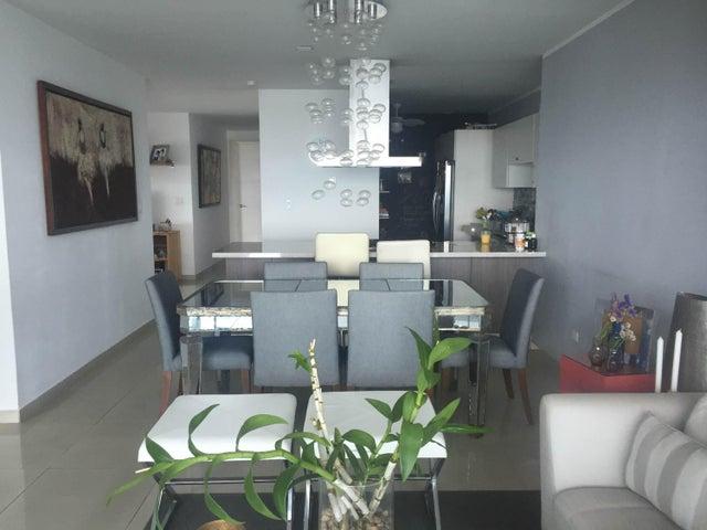 PANAMA VIP10, S.A. Apartamento en Venta en Coco del Mar en Panama Código: 17-5477 No.7