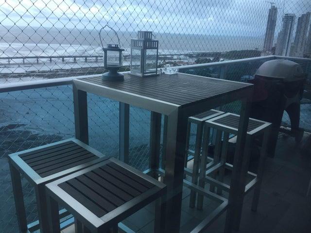 PANAMA VIP10, S.A. Apartamento en Venta en Coco del Mar en Panama Código: 17-5477 No.6