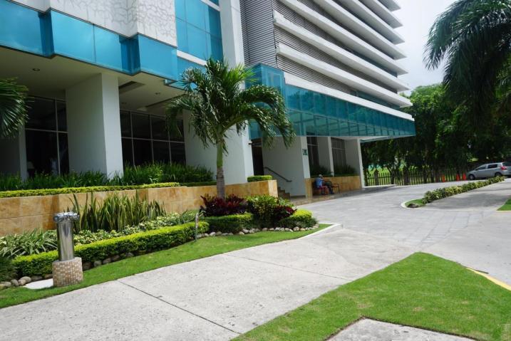 PANAMA VIP10, S.A. Apartamento en Alquiler en Costa del Este en Panama Código: 17-5495 No.2