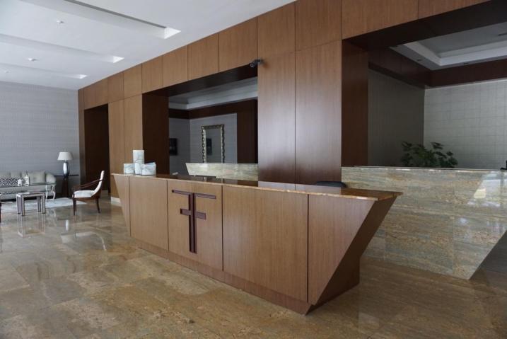 PANAMA VIP10, S.A. Apartamento en Alquiler en Costa del Este en Panama Código: 17-5495 No.3