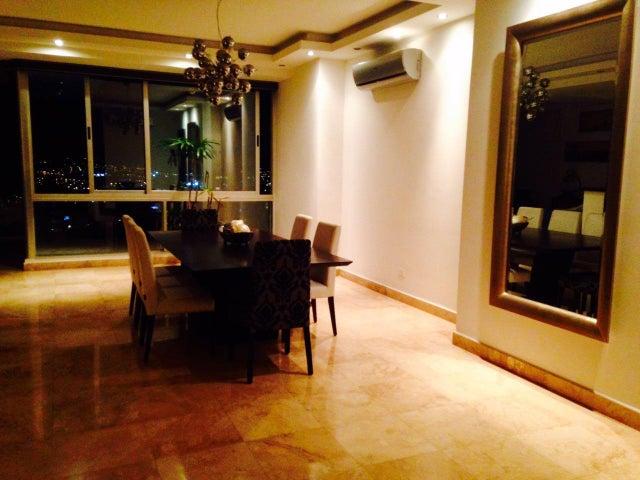 PANAMA VIP10, S.A. Apartamento en Alquiler en Costa del Este en Panama Código: 17-5495 No.6