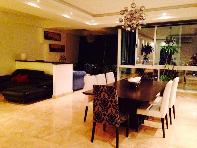 PANAMA VIP10, S.A. Apartamento en Alquiler en Costa del Este en Panama Código: 17-5495 No.7