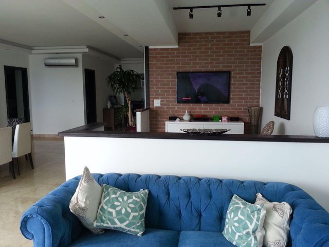 PANAMA VIP10, S.A. Apartamento en Alquiler en Costa del Este en Panama Código: 17-5495 No.8