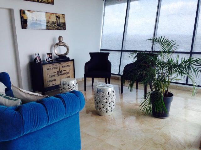 PANAMA VIP10, S.A. Apartamento en Alquiler en Costa del Este en Panama Código: 17-5495 No.9