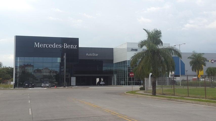 PANAMA VIP10, S.A. Oficina en Venta en Santa Maria en Panama Código: 17-5487 No.5
