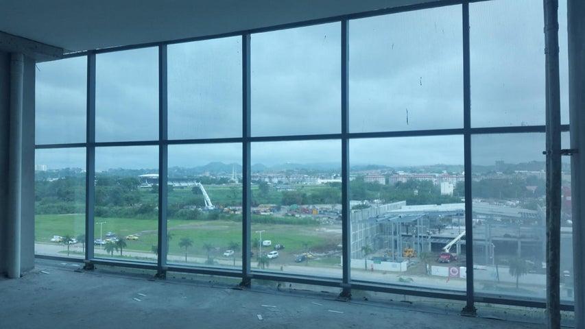 PANAMA VIP10, S.A. Oficina en Venta en Santa Maria en Panama Código: 17-5487 No.6