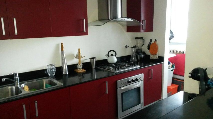 PANAMA VIP10, S.A. Apartamento en Venta en San Francisco en Panama Código: 17-5489 No.8